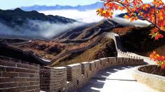 Great Wall of China Wallpaper 36530