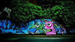 HD Graffiti Backgrounds 18390