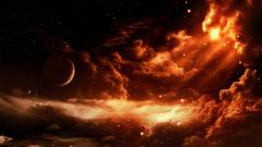 HD Space Wallpapers 4314