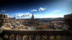HDR City Wallpaper 38124