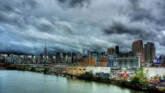 HDR City Wallpapers 38129