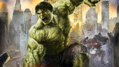 Hulk Wallpaper 43425