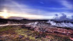 Iceland 36457