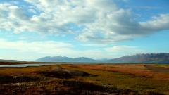Iceland Background 36467