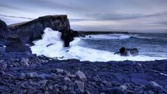 Iceland Beach Wallpaper 36470