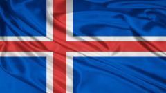 Iceland Flag 36447