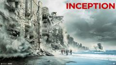 Inception Wallpaper 45066