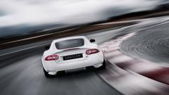 Jaguar XKR Pictures 36792