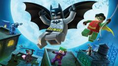 Lego Batman Wallpaper 8851