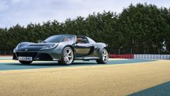 Lotus Exige Wallpaper 45043