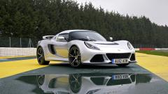 Lotus Exige Wallpaper 45045