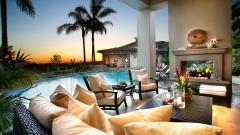 Luxury Home Wallpaper 24140