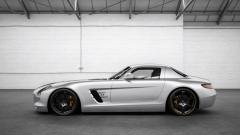 Mercedes SLS 36508