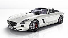 Mercedes SLS 36512
