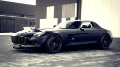 Mercedes SLS 36516