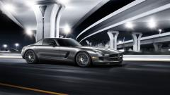Mercedes SLS Wallpapers 36513