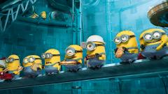 Minion Wallpaper 7677