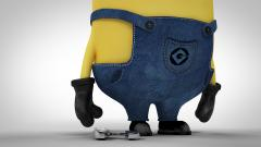 Minion Wallpaper 7681