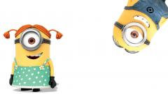 Minion Wallpaper 7691