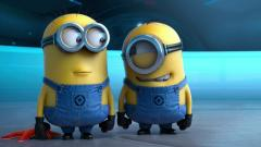 Minion Wallpaper 7692