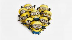Minion Wallpaper 7696