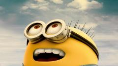 Minion Wallpaper 7698