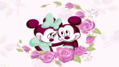 Minnie Mouse 6025