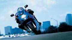 Motorbike Wallpaper 44657