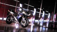 Motorbike Wallpaper HD 44658