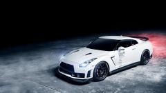 Nissan GTR 27281