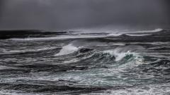 Ocean Wallpaper 4474