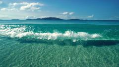 Ocean Wallpaper 4484