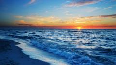 Ocean Wallpaper 4489