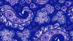 Paisley Wallpaper 7057
