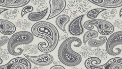 Paisley Wallpaper 7060