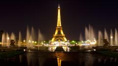 Paris Tourist Attractions 10104