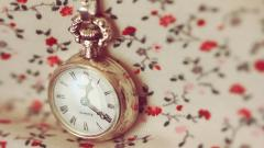 Pocket Watch Wallpaper 45053