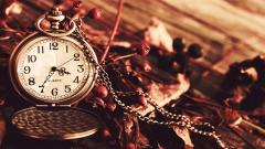 Pocket Watch Wallpaper HD 45054