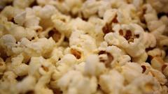 Popcorn Wallpaper 28303