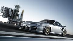Porsche GT2 Pictures 36476