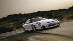 Porsche GT3 36438