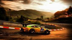 Porsche GT3 Background 36435