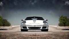 Porsche GT3 Wallpaper 36437