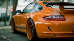 Porsche GT3 Wallpaper HD 36440