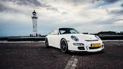 Porsche GT3 Wallpapers 36443
