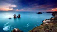 Sea Wallpaper 10300