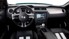 Shelby Cobra Interior Wallpaper 44665