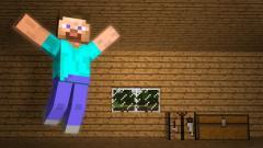 Steve Minecraft Wallpaper 45165