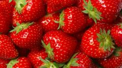 Strawberries Background 38831