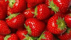 Strawberries Background 38831